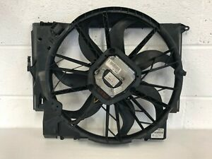 BMW E90 E91 E92 E93 318D 320D 325D 330D 2005 - 2012 ELECTRIC ENGINE COOLING FAN