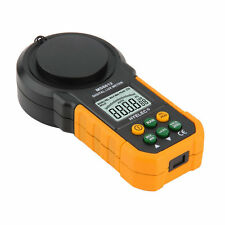 MS6612 Digital Luxmeter 200,000 Lux Light Meter Test Spectra Auto Range GT