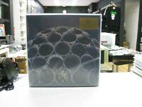 Brainbox LP Europa 2020 Limitierte Clear Vinyl 180GR. Audiophile