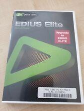Grass Valley EDIUS Elite Upgrade For PRO6.5