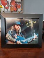 CODY JINKS HAND SIGNED AUTOGRAPHED FRAMED 8X10 PHOTO COUNTRY MUSIC COA