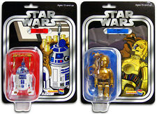 Star Wars KUBRICK R2-D2 & C-3PO Medicom Exhibition 2013 LE Set Action Figure NEW