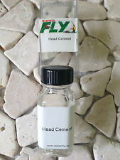 SUPERFLY HEAD CEMENT FLY TYING ⭐FREE🇬🇧POSTAGE⭐