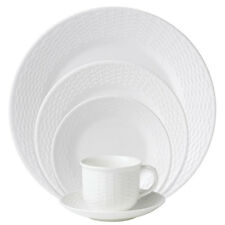Wedgwood Nantucket Basket 60Pc China Set, Service for 12