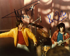 REPRINT - ROLLING STONES 1 Mick Jagger Ronnie Woods autographed signed photo