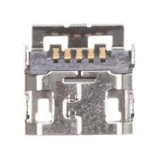 CONECTOR MUELLE VOLVER A CARGAR Micro USB PORTA DATOS para LG Google De Mako