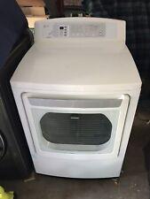 LG Gas Dryer DLG4802W