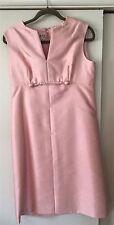 Dress and coat ensemble a la Jackie O