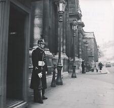 PARIS c. 1955 - Garde Républicain Palais de l'Elysée - NV 758