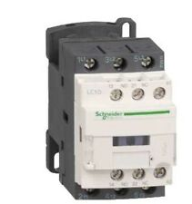 Schneider Electrical Contactor LC1D25U7 TeSys 035008 11kW