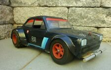 Vintage PB Mustang 2WD Ford Escort RS Picco P 21 Verbrenner Buggy RC Car Alt