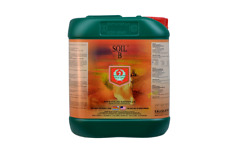 Soil B only 5L five liters by House and Garden nutrients