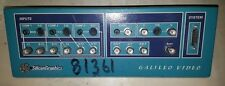 Sgi Silicon Graphics - Galileo Video Splitter Cmnb009A