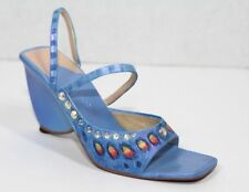 Karner Blue Just The Right Shoe By Raine #25183 New In Box 2002