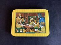 Vintage 1999 Hoyle Products Two-Deck Playing Cards His Station & Four Aces