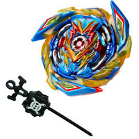 Brave Valkyrie Beyblade Burst SuperKing B-163 Set w/L-R Launcher - USA SELLER!!