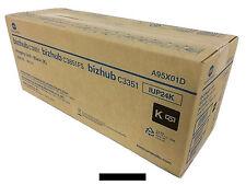 Konica Minolta bizhub C3851FS C3351 Black Imaging Unit IUP-24K A95X01D