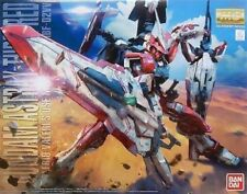 Premium Bandai P-BANDAI Gundam Astray Turn Red MG 1/100 Model Kit USA Seller