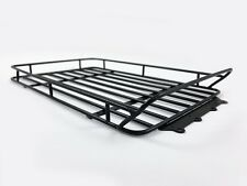 Steel Roof Rack for RC Crawler( Axial Cherokee, Vaterra K5, TRX-4 Bronco )