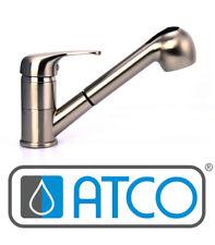 ATCO® HD Spültischarmatur Küchenarmatur Gastronomie Küche Brause A104