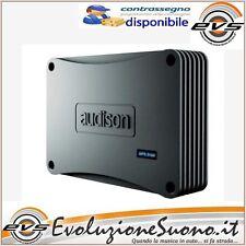 AUDISON AP 5.9 Bit Amplificatore Auto 5 canali con DSP Ideale Impianti Predispos