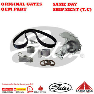 Timing Kit For HOLDEN FRONTERA UES 3.2 i 4x4 08/98-04/04 3.2L 151KW