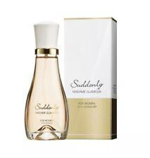 SUDDENLY Madame Glamour by LIDL Eau de Toilette Woman Perfume 50ml 1.7fl.oz NEW
