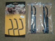 Real Tree / X-Stand Hunting Accessory hooks for Archery hunting