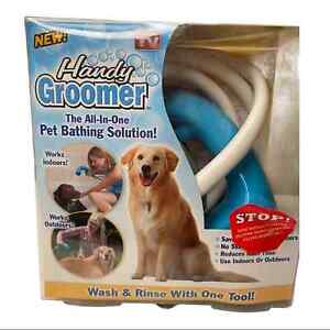 Pet Grooming All-In-One Solution