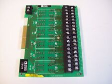 ANALOG DEVICES DB-24 I/O BOARD 24-CHANNEL - REFURBISHED - FREE SHIPPING