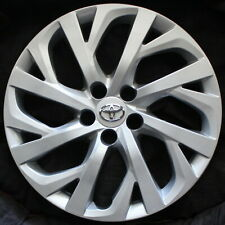 """ONE REPLACEMENT 16"""" Toyota Corolla 2017 18 Hubcap Wheel Cover 52816S part# 61181"""