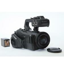 Canon Xf-400 4K Uhd High Definition Professional Camcorder - Sku#1367871