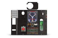 Skin Wrap for Joyetech Cuboid 150W Decal 150 Watt Box Sticker Accessories FLUX