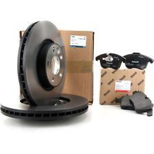 ORIGINAL Ford Bremsen Kit Bremsscheiben + Bremsbeläge GALAXY S-MAX (WA6) vorne