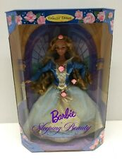 Barbie as Sleeping Beauty Collector Edition Doll NEW & NRFB 1997 Mattel #18586