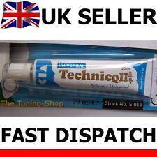 1 x White Silicone Adhesive Glue 20ml Universal High Quality Liquid Gasket New