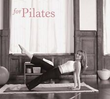 FOR PILATES, Maria Teresa Garatti, Akiko Suwanai, Enhanced CD, NEW