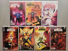 Doctor Strange Damnation with Tie-Ins (Marvel Comics) 18 Comics (2018) NM