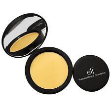 E497 Face Powder Makeup e.l.f Cosmetics Pressed Mineral Foundation WARM elf