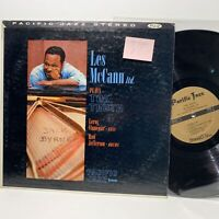 Les McCann Plays The Truth Pacific Jazz 2 VG+-/VG(+)
