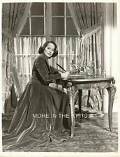MARVELOUS MERLE OBERON HOLLYWOOD PORTRAIT PHOTO #8
