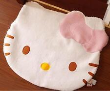 Cute Bathroom Bedroom Hello Kitty Doormat Mat Rug Pad Cute Head Carpet Floor Mat