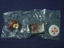 Banpresto Tales of Symphonia Lloyd mini figure Official Rare NEW!!