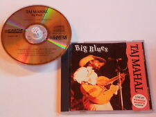 Taj Mahal - Big Blues / Castle 1993 / Rar