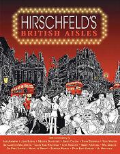 Hirschfeld's British Aisles by Al Hirschfeld (Paperback, 2005)