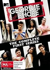Geordie Shore : Season 1 (DVD, 2011) VGC Pre-owned (D112)