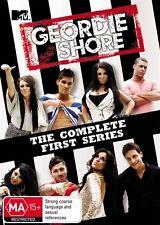 Geordie Shore : Season 1 (DVD, 2011) VGC Pre-owned (D112)