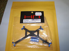 HOT RACING YET126G06 CARBON FIBER BATTERY HOLDER STRAP -AXIAL YETI NEW NIP