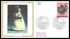 France (Pierre Adrien DALPAYRAT) 1994  - FDC