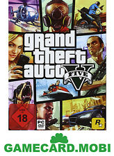 Grand Theft Auto V 5 PC CD Key GTA V GTA 5  PC Key Digital Download Code FR
